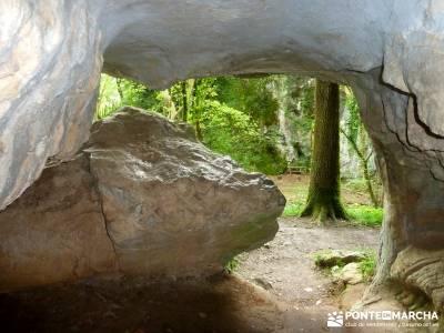 Valle del Baztán - Elizondo - Zugarramurdi; rutas excursiones; club de ocio y amistad